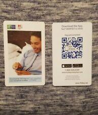 Holiday Inn Express Hotel Room Key Card, IHG Rewards Club, contains 1