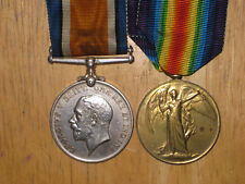 WW1 Canadian Medal Group named Powell
