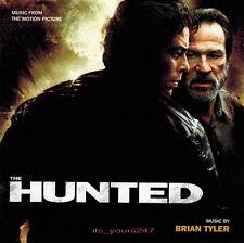 Die Stunde Des Jägers/The Hunted - OST [2003] | Brian Tyler | CD