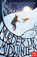 Murder In Midwinter by Fleur Hitchcock Book