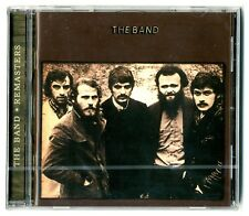 CD / THE BAND - REMASTERS / ALBUM NEUF SOUS CELLO