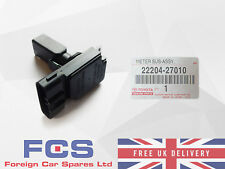 *NEW* GENUINE TOYOTA AVENSIS RAV-4 2.0 MASS AIRFLOW MAF METER SENSOR 22204-27010