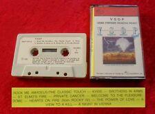 MC VSOP - Vienna Symphonic Orchestra Project - Musikkassette Cassette