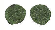 pci3323) PESARO - Costanzo I Sforza (1473-1483) - Picciolo - Nel campo RTIA RARO