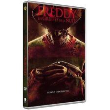 Freddy Les griffes de la nuit DVD NEUF SOUS BLISTER