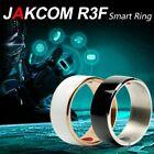 Jakcom R3F Size 12 Ring Germanium Volcanic Magnet NXP Smart NFC ID M1