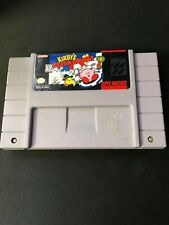 Kirby's Dream Course (Super Nintendo Entertainment System, 1995) Cart Only!