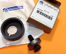 NOS Mopar Perf Smallblk 340 360 HD cam Bolt/ Washer +FP Eccentric Dodge Plymouth