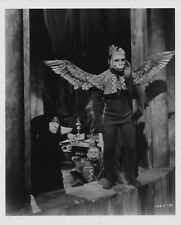 Wizard of Oz 1939 Wicked Witch Winged Monkey 8x10 #3