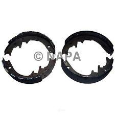Drum Brake Shoe Rear NAPA/ULTRA PREMIUM BRAKE PADS & SHOES-UP UP581R