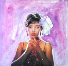 Momoe Yamaguchi ~ Legend of Phoenix CD w/OBI J-POP NEW JAPAN SOUNDTRACK OST
