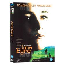 Jane Eyre (1996) DVD - Franco Zeffirelli, William Hurt (*NEW *Region All)