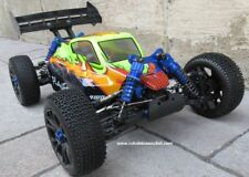 RC Car / Buggy EB6 Brushless Electric 1/8 Scale TOP2 PRO LIPO  99592 1 Yr Warr.