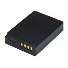Akku für Panasonic Lumix DMC-TZ18, DMC-TZ20, DMC-TZ22, DMC-TZ25, DMC-TZ30