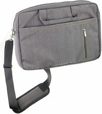 Navitech Grey Travel Bag For The NAVISKAUTO 10.1 inch NUEVO