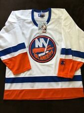 Starter New York Islanders jersey size XL extra large brand new with tags NHL