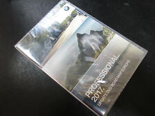 ORIGINALE BMW Update DVD Road Map 2017 EUROPE PROFESSIONAL NUOVO in pellicola