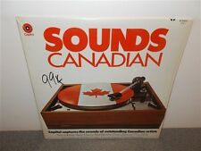Sounds Canadian . Curtola . Edward Bear . Anne Murray . Donna Ramsay . Shrink LP