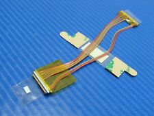"""Asus Transformer Pad TF300T 10.1"""" LCD LVDS Video Cable 14005-00240100 ER*"""