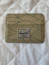 HERSCHEL Card Holder (Ref-5)