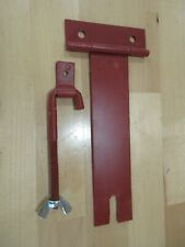 Willys M38 First Aid Kit Mounting Bracket fits jeep