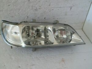 1997 1998 1999  Acura CL headlight passenger side
