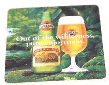 Cascade Premium Lager coaster beer coaster collectible advertising