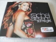 RACHEL STEVENS - SOME GIRLS - UK CD SINGLE