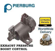 Pour renault 1.9 cdti moteurs 1997 -- & gt nouveau une pression d'échappement boost valve Convertisseur