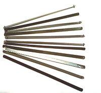 10 pce Junior Hacksaw Blades / Blade 6in TZ SW085