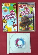 LittleBigPlanet  - PSP - USADO - BUEN ESTADO