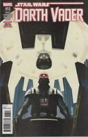 STAR WARS DARTH VADER #13 MARVEL COMICS 1ST PRINT COVER A SOULE