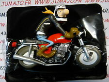 MOTO JOE BAR TEAM RESINE : René Lagauffre LAVERDA 1000