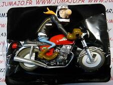 MOTO JOE BAR TEAM RESINE : René Lagauffre LAVERDA 1000