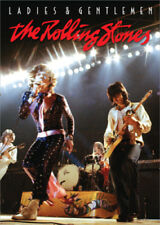 The Rolling Stones: Ladies and Gentlemen - The Rolling Stones DVD (2010) The
