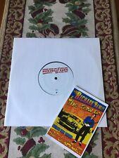 "Richard Hawley Rare Promo 10"" Vinyl Rockabilly Radio & Mini Artwork"