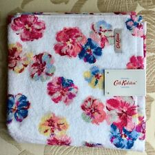 Cath Kidston 'Guernsey' Floral 100% Cotton Hand Towel - BNWT