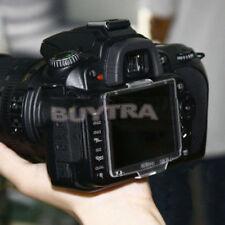 Plastic Hard LCD Covers Screen Protector For Nikon D300 BM-8LD  JP