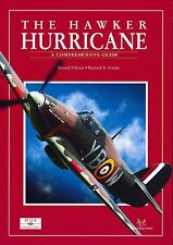 The Hawker Hurricane - A Comprehensive Guide (SAM Publications) -Second Edn