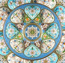 Springbok Timeless Turquoise 500 Piece Jigsaw Puzzle