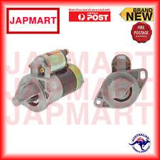 YANMAR MARINE NEW 12V 9TH JOHN DEERE STARTER MOTOR Jaylec 70-3132