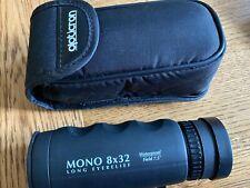 Opticron 8x32 Waterproof Monocular