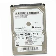 Seagate 1TB 2.5 inch 5400RPM SATA II Internal Hard Disk Drive (ST1000LM024)