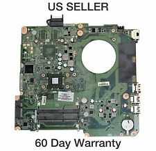 HP 15-F305DX Laptop Motherboard w/ AMD A6-5200 2Ghz CPU 790630-001