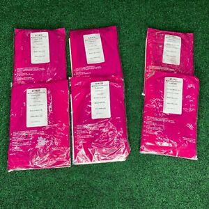Lot of 6 Silkies Trouser Socks (2 Pair pack) Queen Black Dark Navy 911428 911427