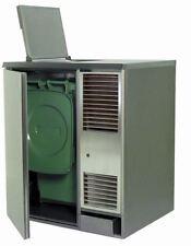 NordCap Abfallkühler Konfiskatkühler AFK 120-1 Gastlando