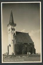 Den Hoorn Texel met N.H. Kerkje