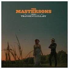 The Mastersons - Transient Lullaby CD Red House