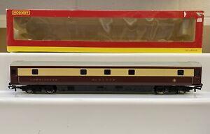 Hornby OO GAUGE R4285 Northern Belle Mk3 Sleeper Coach No. 10729 OO Gauge