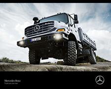 1/14 RC4WD Mercedes Zetros Tamiya 4x4 Truck with Extras!